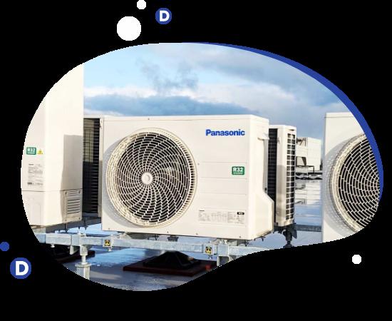 airconditioning bedrijven