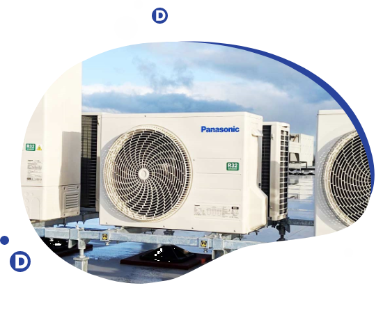 Airco service Oosterhout